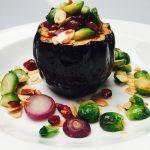 Stuffed Acorn Squash by Chef Eric LeVine